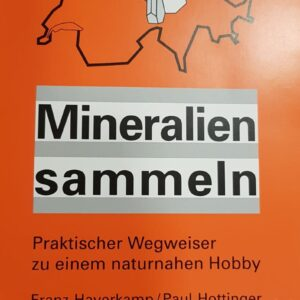 Handbuch für Strahler Beginner