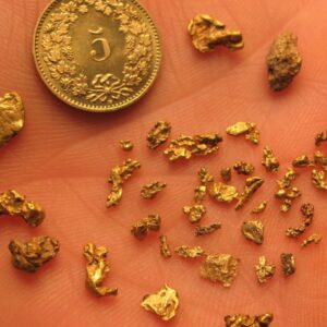 Schweizer Goldnuggets
