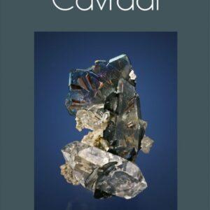 Cavradi - Das Buch über die Mineralienschlucht Cavradi