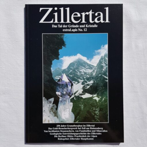 Extra Lapis 12 Zillertal
