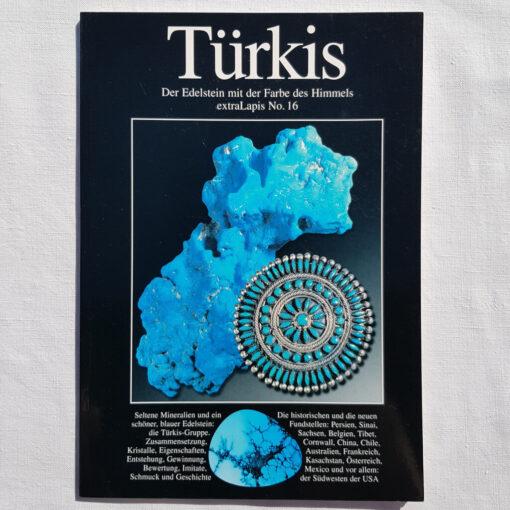 Extra Lapis No. 16 Türkis