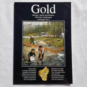 Extra Lapis Nr. 2 Gold