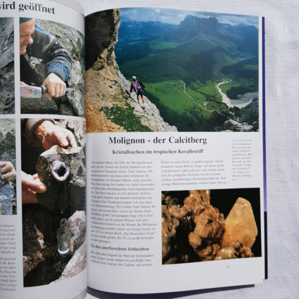 Extra Lapis 22 Südtirol