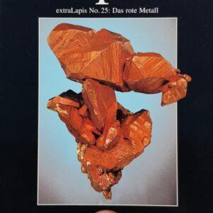 Extra Lapis 25 Kupfer