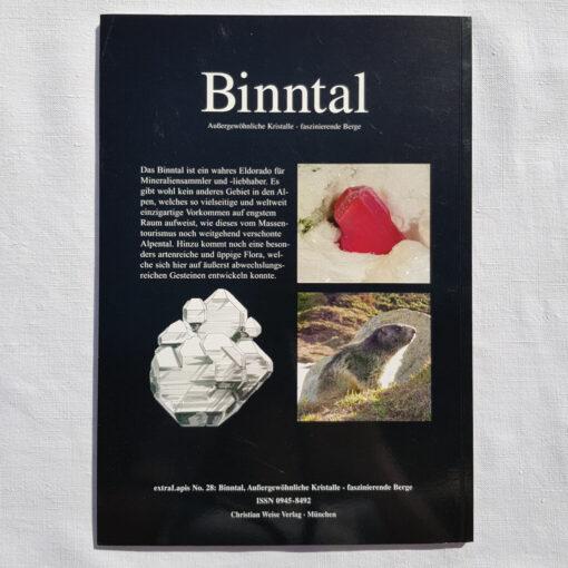 extraLapis 28 Binntal
