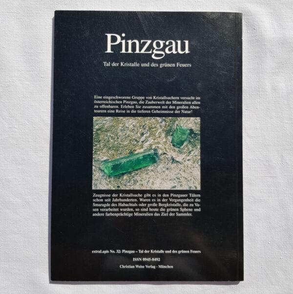Extra Lapis 32 Pinzgau