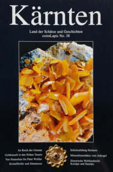 Extra Lapis 38 Kärnten