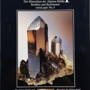extraLapis 5 Kristall Alpin