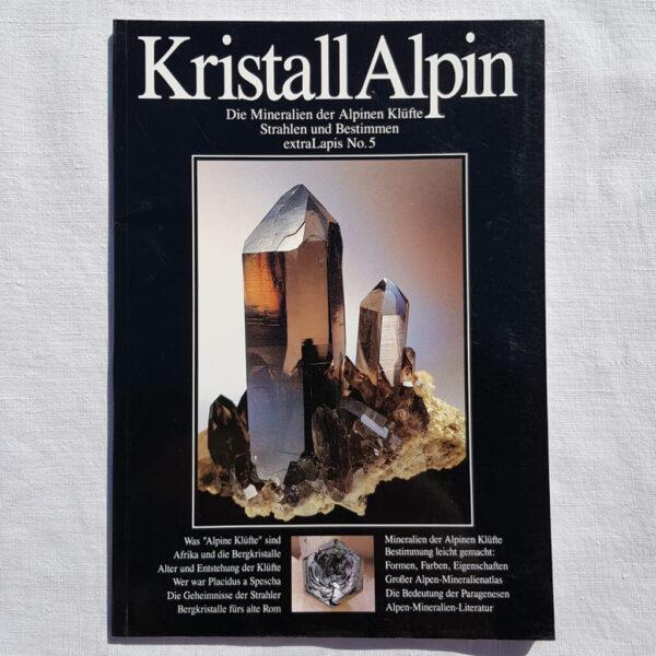 Extra Lapis Nr. 5 Kristall Alpin