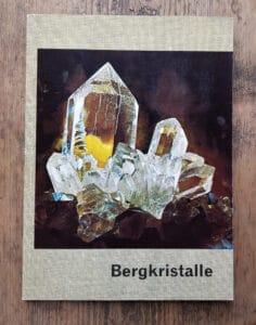 Bergkristalle Lexi-Bildband