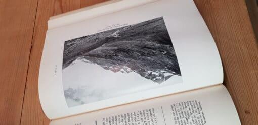 Die Mineralfunde der Schweiz von R.L. Parker 3