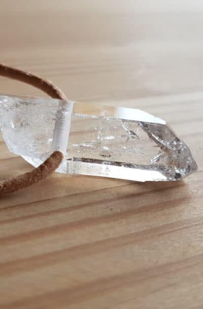Bergkristall Anhänger 817 1_